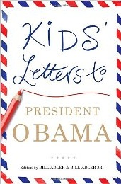 Kids Letters to Pres. Obama