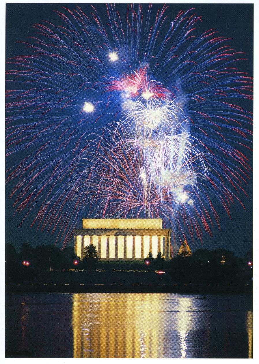 US1956853 Australia (VIC) web - Fireworks over Lincoln Mem (MVCS from JMP) (1)
