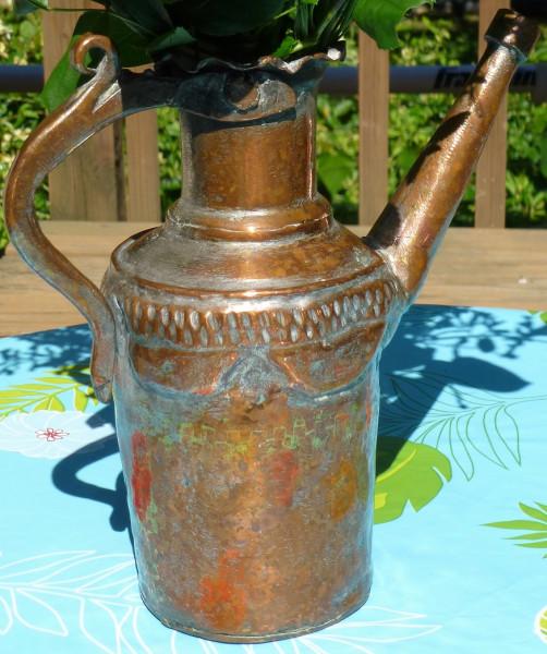 Copper, for Photo Hunt