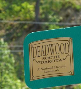 P1120478 Deadwood Street Sign, for blog, crop