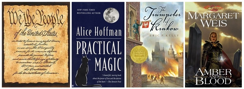 4 Book Covers Mar16