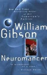 Gibson - Neuromancer