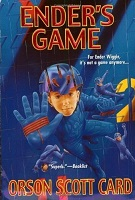 Card - Enders Game