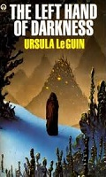 Leguin - Left Hand of Darkness