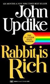 Updike - Rabbit Is Rich