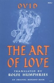 Ovid - The Art of Love