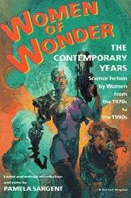 Sargent - Women of Wonder