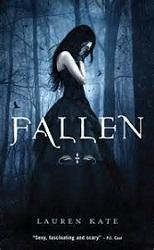 Kate - Fallen