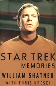 Shatner - Star Trek Memories