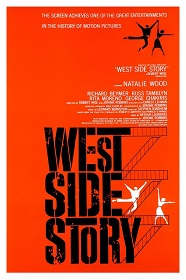Sondheim - West Side Story