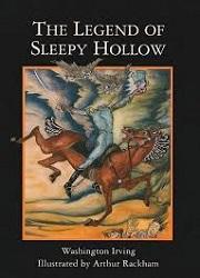 Irving - Legend of Sleepy Hollow