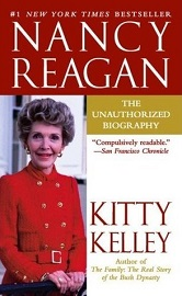 Kelley - Nancy Reagan, the Unauthorized Biography