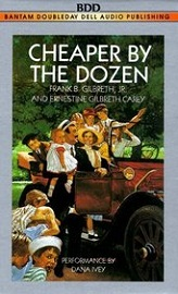 Gilbreth - Cheaper by the Dozen