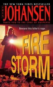 Johansen - Fire Storm