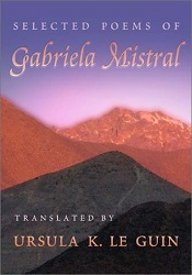 Mistral - Selected Poems