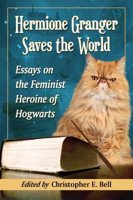 Bell - Hermione Granger Saves the World