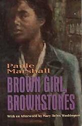 Marshall - Brown Girl, Brownstones