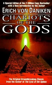 Daniken - Chariots of the Gods