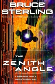 Sterling - Zenith Angle