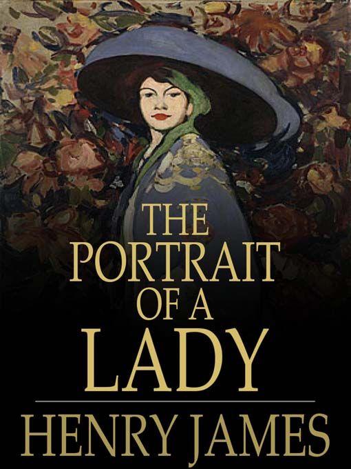 James - Portrait of a Lady