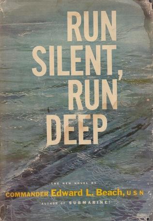 Beach - Run Silent Run Deep