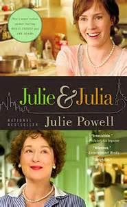 Powell - Julie & Julia