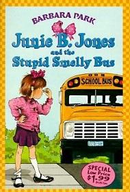 Park - Junie B. Jones & the Stupid Smelly Bus