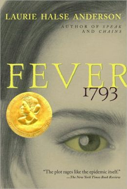 Anderson - Fever 1793