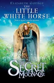 Goudge - Little White Horse, Secret of Moon Acre