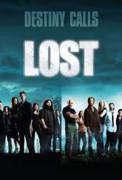 Lost tv logo