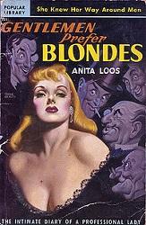 Loos - Gentlemen Prefer Blondes