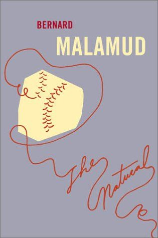 Malamud - The Natural