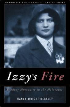 Beasley - Izzys Fire