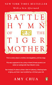 Chua - Battle Hymn of the Tiger Mother