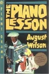 Wilson - The Piano Lesson