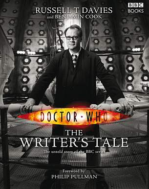 Davies - Doctor Who a Writers Tale