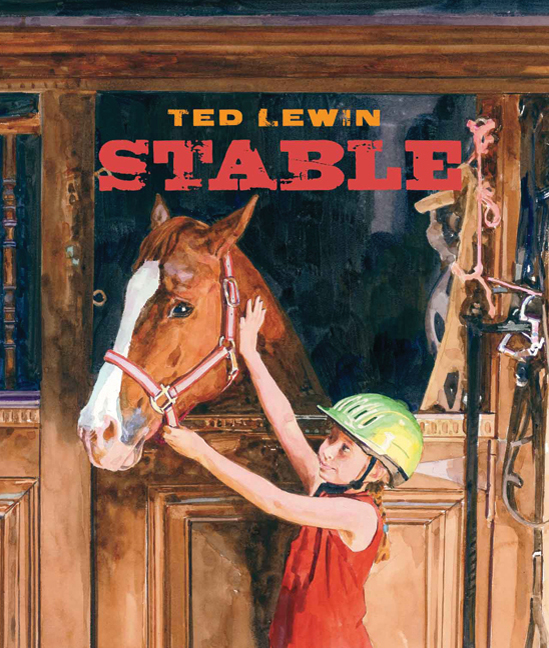 Lewin - Stable