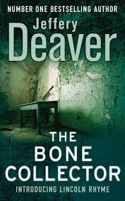 Deaver - The Bone Collector