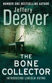 Deaver - The Bone Collector