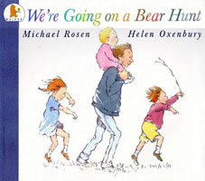 Rosen - We're Going on a Bear Hunt