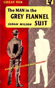 Wilson - Man in the Gray Flannel Suit