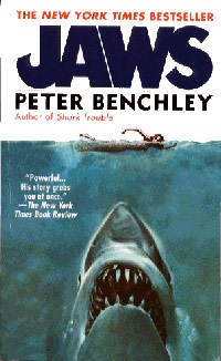 Benchley - Jaws