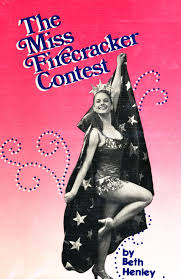 Henley - Miss Firecracker Contest
