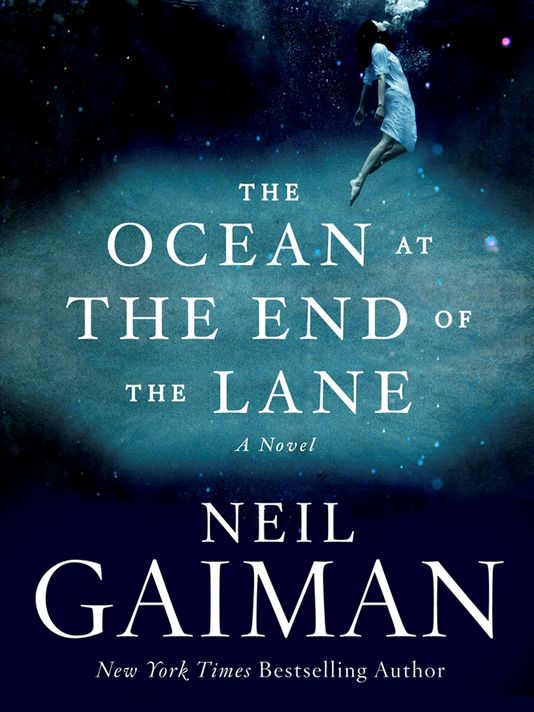 Gaiman - Ocean at the End of the Lane