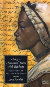 Rinaldi - Hang a Thousand Trees With Ribbons
