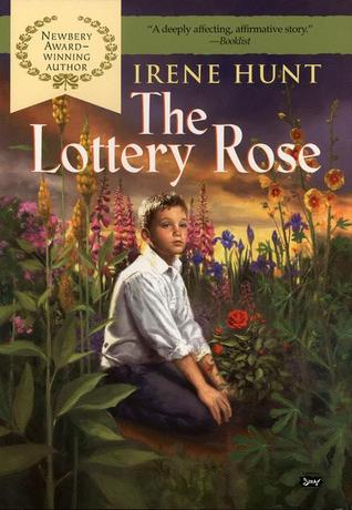 Hunt - The Lottery Rose