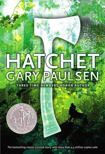 Paulsen - Hatchet