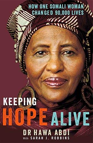 Abdi - Keeping Hope Alive