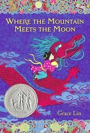 Lin - Where The Mountain Meets The Moon