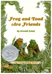 Lobel - Frog & Toad Are Friends